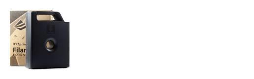 Miglior prezzo XYZ RF10XXEU01F Cartuccia 600GR ABS Blu -