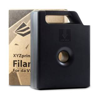 XYZ Filamento Cartridge 600g PLA Naturale