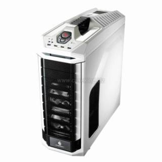 Miglior prezzo Full Tower Bianco Finestrato No-Power m-ATX/ATX/XL-ATX -