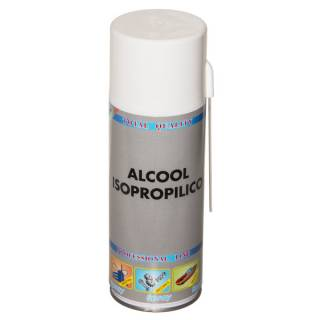 SP51 Spray Isopropyl Alcohol 400ml