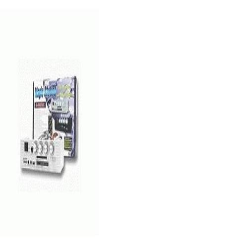 Miglior prezzo SSI 6020 Magic Station Controller Fan e Card Reader Bianco -