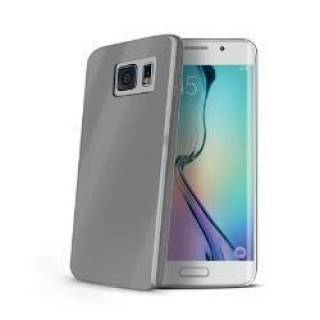 Ultrathin Cover per Galaxy S6 Edge Traslucido