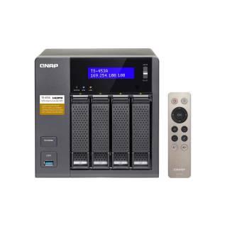 Miglior prezzo TS-453A-4G 4bay 3.5