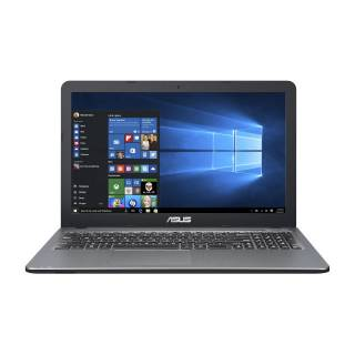 PC notebook laptop ASUS Windows 10 Home X540MA-GQ890T